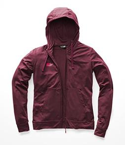 The North Face Women Fave Lite LFC Full Zip - Fig & Atomic P