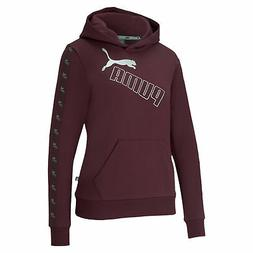 PUMA Women's Amplified Hoodie