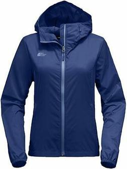 The North Face Women's Cyclone 2 Hoodie - Sodalite Blue - XS