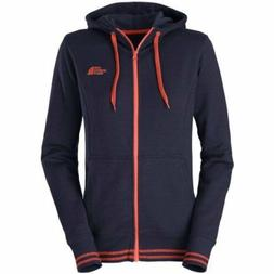 The North Face Women's Logo Stretch Full Zip Hoodie, Small,