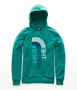 The North Face Women's's Trivert Pullover Hoodie - Everglade