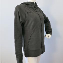 THE NORTH FACE Women's Terry Full Zip Hoodie Jacket sz  XS-