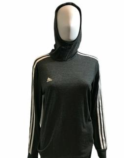 adidas Women's Transition Lightweight Pullover Hoodie Comfor
