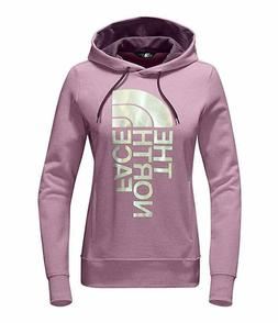 The North Face Women's Trivert Logo Pullover Hoodie - Multip