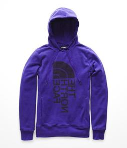 The North Face Women's Trivert Pullover Hoodie Size SM