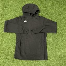 The North Face Womens Emb Logo Hoodie TNF Black