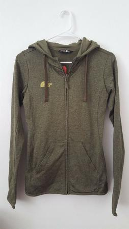The North Face Women's Fave Lite LFC Full Zip Hoodie Winte