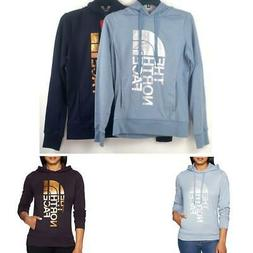 The North Face Womens Trivert Pullover Hoodie Blue or Purple